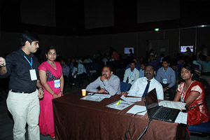 Conference Pictures