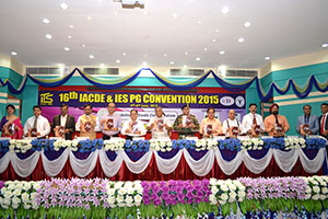 Convention Pictures